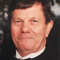 Mr. Paul S. O'Soro