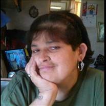 Hope Padilla Ortiz