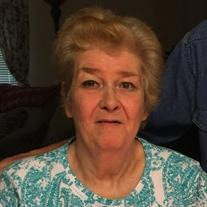 Barbara Ann Sargent
