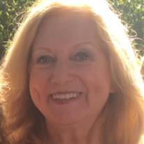 Rosemary Anne Bushnell