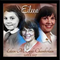 Eileen M. Engle-Chamberlain
