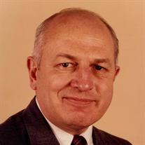 James W. Bricker
