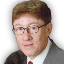 Clark M Burmester