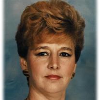 Shelia Ann Rymer Cross