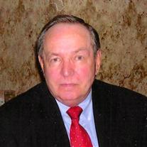 Joseph Francis Hager