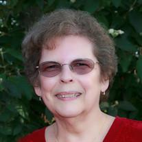 Donna M. Brewer