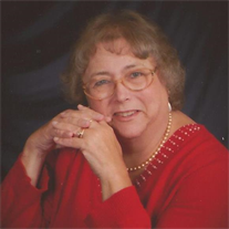 Sylvia Jean Smith Kent