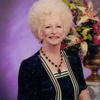 Ruth Imogene Chappell