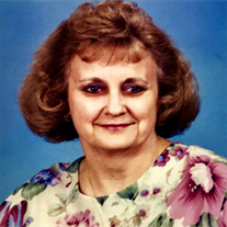 Mrs. Sandra June Smith