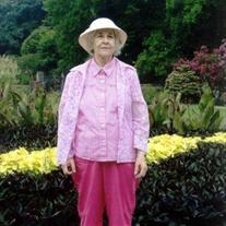 Betty Lorraine Berkley