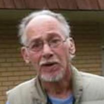Larry Roy Hudson