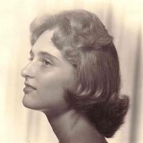 Barbara Ann Shaw Fisher