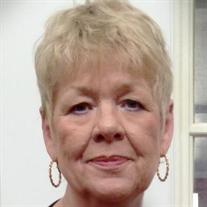 Mary Kaye Baumann