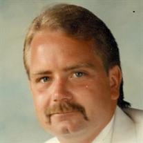 Scott Bradley Butterfield