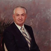 George Clyde Durham
