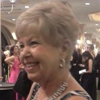 Rosemarie Rita Ferguson