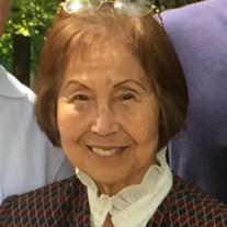 Etsuko Dickey