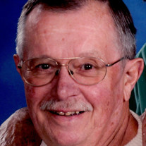 "James R. ""Jim"" Rendleman"