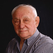 Arnold Albert Peters