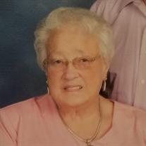 Loreta Christine Myers Gregory