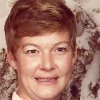 Wanda P. Long