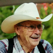 Ralph Lamuel Smith Jr.