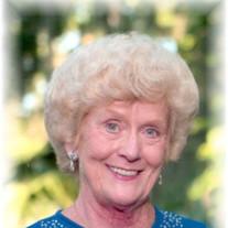 Janice Faye Graham