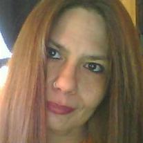 Corrinna Santiago