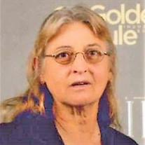Brenda Kay Clark