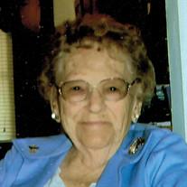 Erma Faye Smith