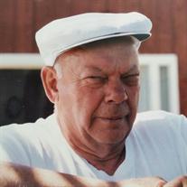 Daniel Bell Milliken