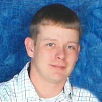 Roger Lee Hubanks Jr. of Bethel Springs, TN