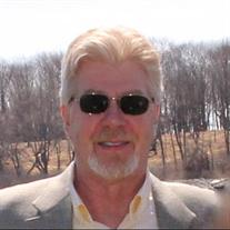 Mark E. Robinson