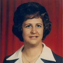 Darlene Catherine Fletcher