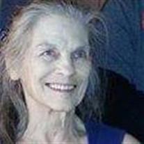 Mary Joyce Burke