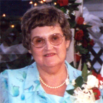 Anita Gary Mills