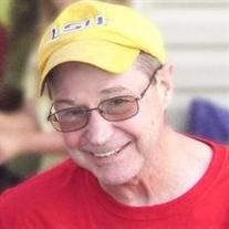 Gregory Robert Heagle