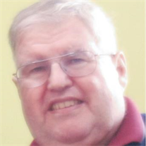 Roger W. Burrows