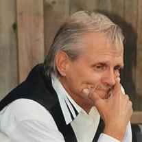 Donald Richard Strever Jr