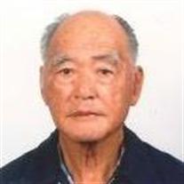 Robert Yukio Nishida