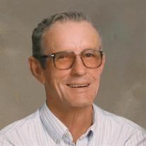 Alfred Leon Callis