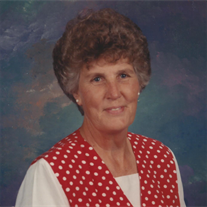 Lynette Abrams Morgan
