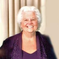 Dorothy Blessard Childress Shelton