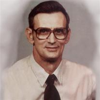 Larry Greth