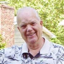 John R. Logan
