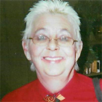 Alice Louise Duckworth Latham