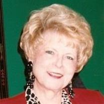 Martha Jane Meredith