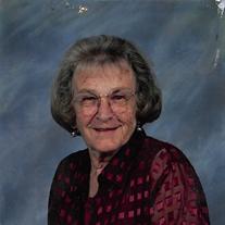 Jessie G. Sonnier