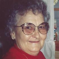 Dorothy Mae Snethen