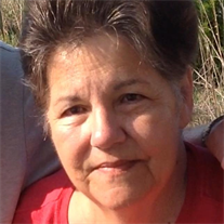 Donna Blanton